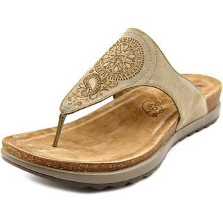 Dansko Women's 'Priya' Nubuck Sandals