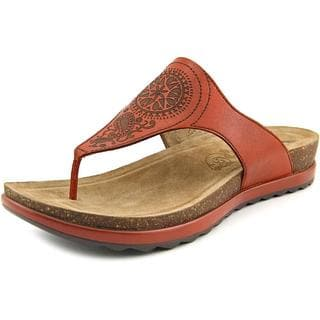 Dansko Women's 'Priya' Leather Sandals