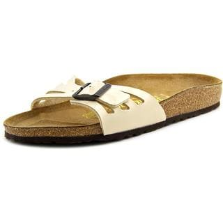 Birkenstock Women's 'Molina' Tan Synthetic Sandals