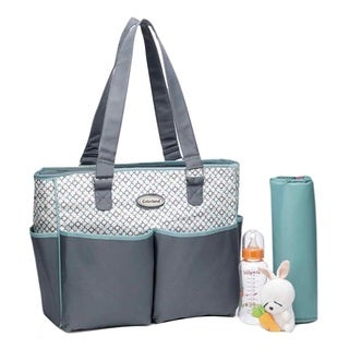 Colorland Bermuda Ring Tote Diaper Bag