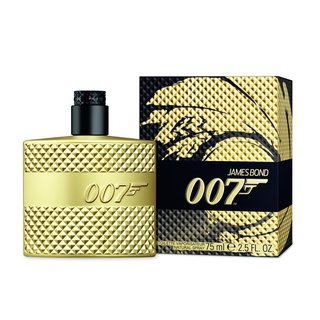 James Bond 007 Gold Edition Men's 2.5-ounce Eau de Toilette Spray