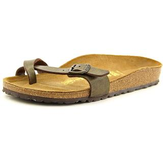 Birkenstock Women's 'Piazza' Leather Sandals