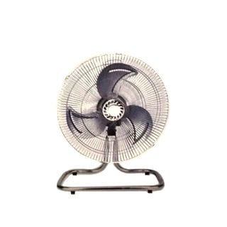 Floor Stand 18-inches Mount Commercial High-velocity Oscillating Industrial Fan With 2-Year Warranty