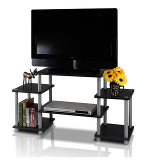 Furinno 11257 Turn-N-Tube No Tools Entertainment Center (5 options available)