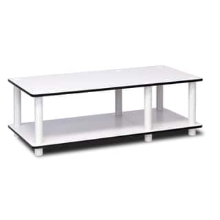 Furinno 11174 Just No Tools Mid TV Stand|https://ak1.ostkcdn.com/images/products/12263331/P19103659.jpg?impolicy=medium