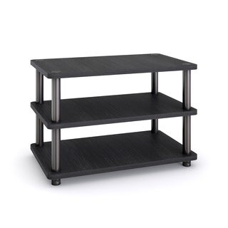 Furinno Turn-N-Tube 3-tier TV Stand
