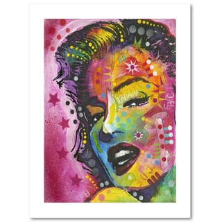 Dean Russo '017' Paper Art