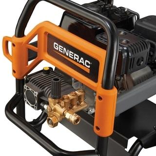 Generac D46565 - 4200 PSI 4.0 GPM Pressure Washer (49 State/CSA)