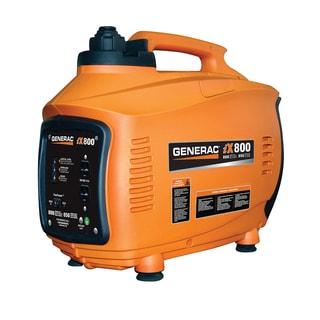 Generac D45791 800-watt Inverter Portable Generator