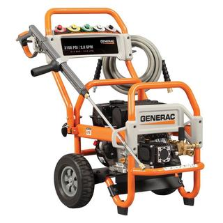 Generac D45993 3100PSI Commercial Pressure Washer