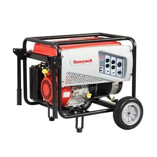 Generac D46038 6500-watt Portable Generator, 49/CSA