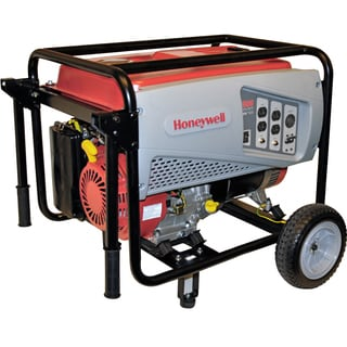 Generac D46036- 5500 Watt Portable Generator (49/CSA)