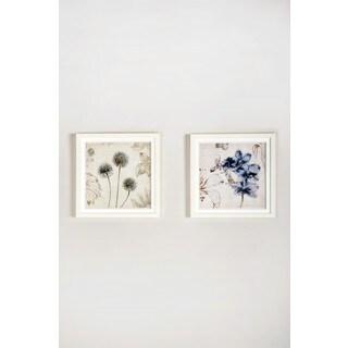 Statements By J 'Fleur De Lis' Collection Wall Art (Set of 4)