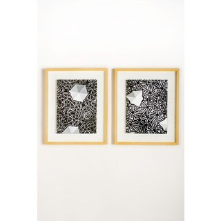 Reve Wall Art Collection (Set of 2)