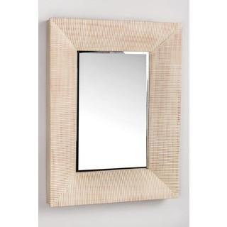 Olivia Glass Wall Mirror