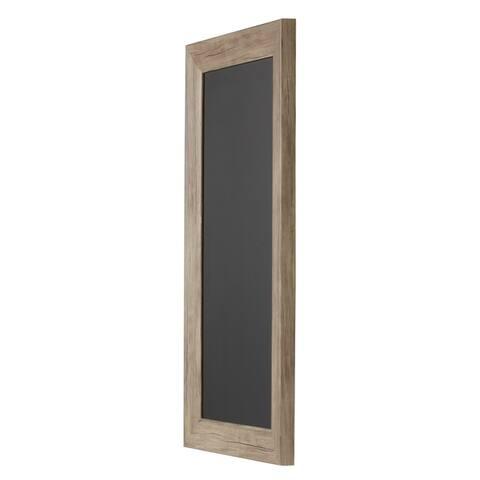 Beatrice Framed Magnetic Chalkboard