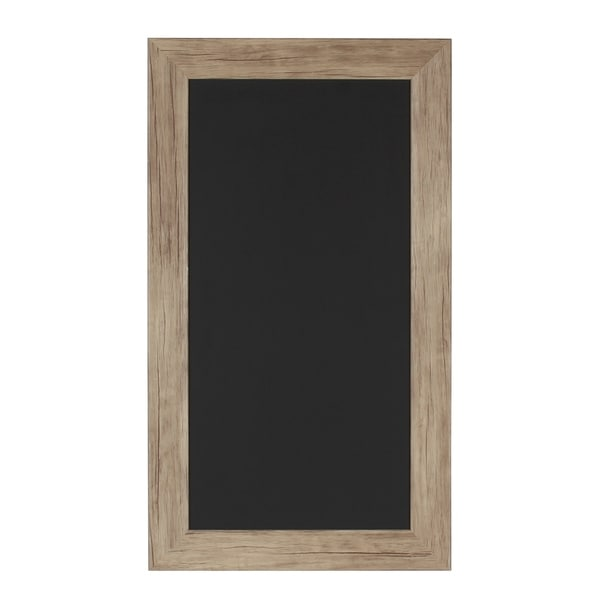 Beatrice Framed Magnetic Chalkboard
