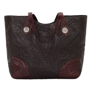 American West Annie's Secret Concealed Carry Tote Bag