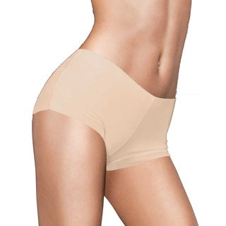 Comfort Devotion Women's Latte Lift Tailored Boyshort