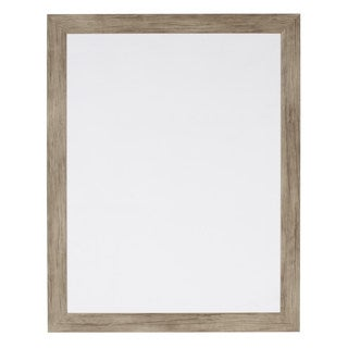 Designovation Beatrice Framed Magnetic Canvas Board