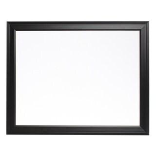 Bosc Canvas Framed Magnetic Wall Organization Board