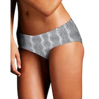 Maidenform Comfort Devotion Women's Hipster Shifting Snake Panties