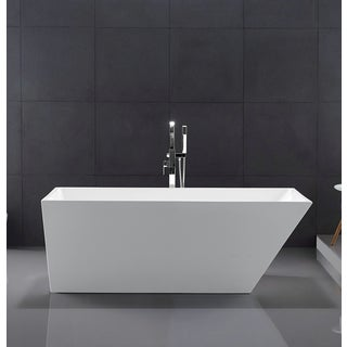 Legion Furniture Free-standing Bath Tub