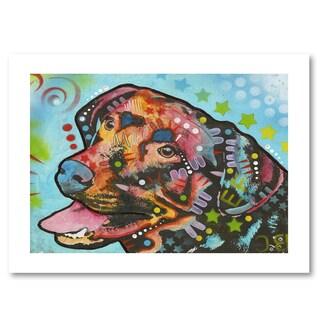 Dean Russo '20' Paper Art