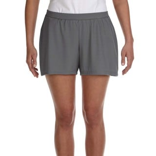 Women's Graphite Performance Short Sport
