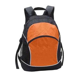 Goodhope Polyester/Mesh Sport Backpack