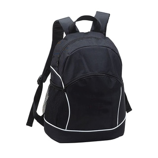 Goodhope Polyester/Mesh Sport Backpack