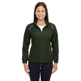 Motivate Women's Unlined Lightweight Forest Gren 630 Jacket