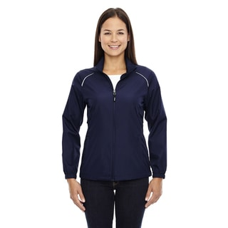 Motivate Women's Unlined Lightweight Classic Navy 849 Jacket