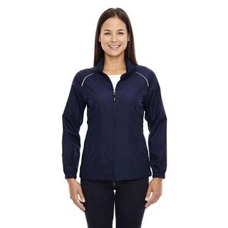 Motivate Women's Unlined Lightweight Classic Navy 849 Jacket