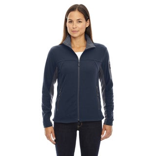 Micro-fleece Women's Fleece Midnight Navy 711 Jacket