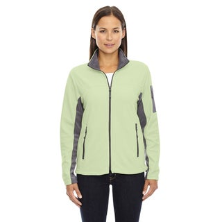 Micro-fleece Women's Fleece Lime Shrbrt 893 Jacket