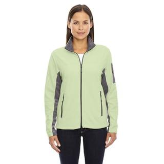 Micro-fleece Women's Fleece Lime Shrbrt 893 Jacket