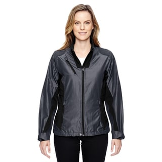 Interactive Women's Aero Two-tone Lightweight Carbon 456 Jacket