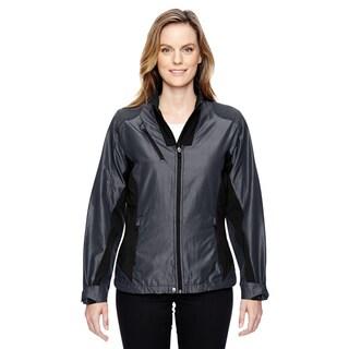 Interactive Women's Aero Two-tone Lightweight Carbon 456 Jacket