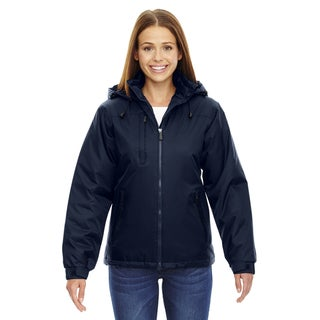 Insulated Women's Midnight Navy 711 Jacket