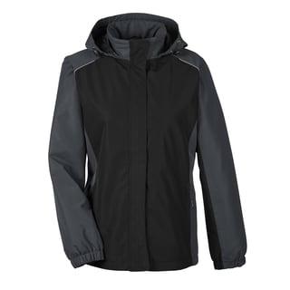 Inspire Women's Colorblock All-season Black/ Carbon 703 Jacket
