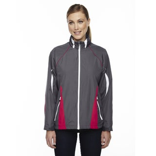 Impact Women's Active Lite Colorblock Blacksilk 866 Jacket