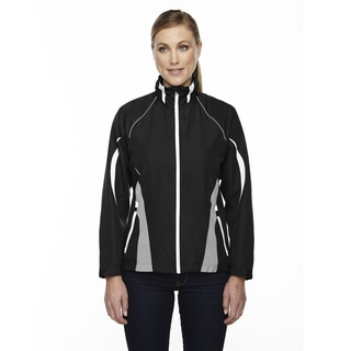 Impact Women's Active Lite Colorblock Black 703 Jacket