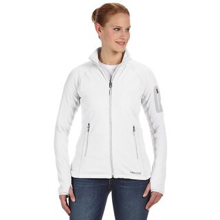Flashpoint Women's White Jacket