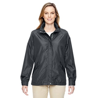 Excursion Women's Transcon Lightweight with Pattern Graphite 156 Jacket