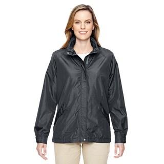 Excursion Women's Transcon Lightweight with Pattern Graphite 156 Jacket