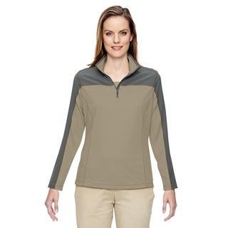 Excursion Women's Stone 019 Circuit Performance Half-zip