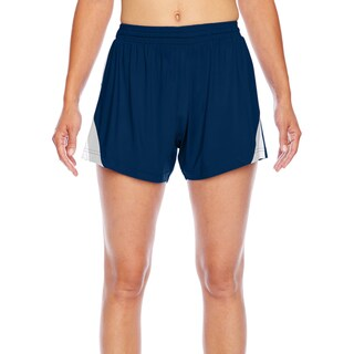 All Sport Women's Sport Dark Navy Short