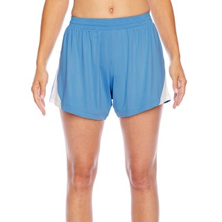 All Sport Women's Sport Light Blue Short