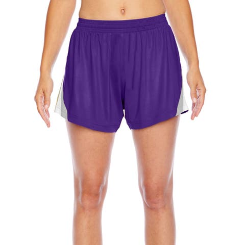 All Sport Women's Sport Purple Short
